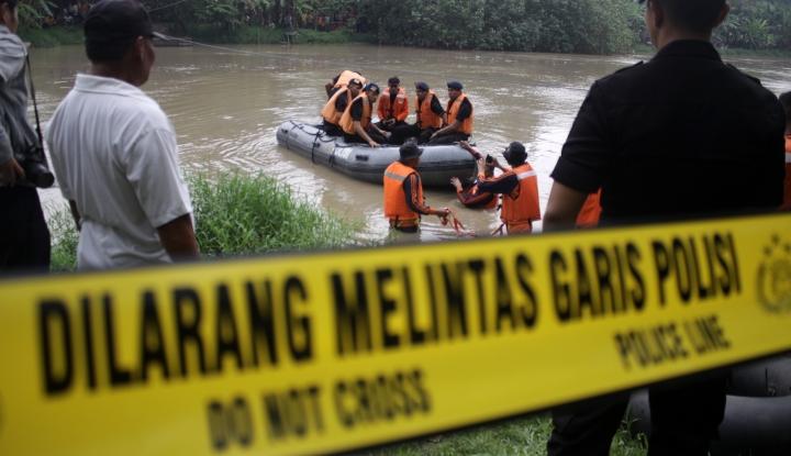 BPBD: 3 Warga Meninggal Akibat Banjir-Longsor di Manado.