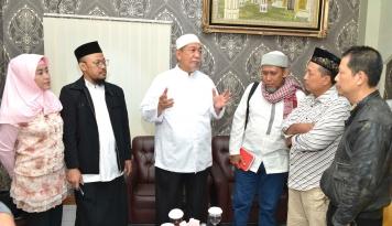 Foto Pelaku Usaha Indonesia Belum Fokus Garap Produk Halal