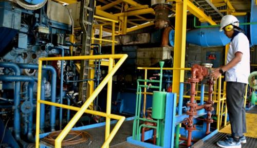 Foto Kementerian ESDM Catat 37 Pembangkit Program 35.000 MW Siap Beroperasi