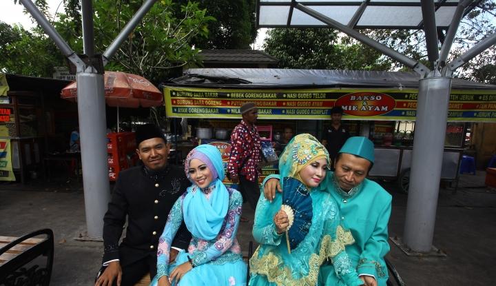 Gawat! 720 Pernikahan Dini Terjadi di Sulsel dalam 8 Bulan - Warta Ekonomi