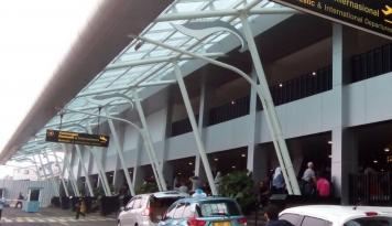Foto Siaga Wabah Corona, Tiap Bulan Ratusan Turis China Sambangi Bandung