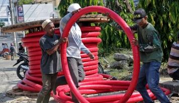 Foto Indoritel Makmur Targetkan Jumlah Pelanggan FiberStar Naik 50%