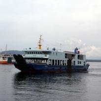 Jual Satu Unit Kapal Motor, Sillo Maritime Kantongi Pendapatan hingga Rp2,32 Miliar