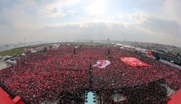 Foto Jerman Samakan Turki dengan Bekas Negara Komunis Jerman Timur