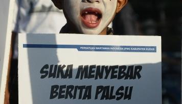 Foto Pers Mengancam, PWI : Aparat Harus Tindak Tegas
