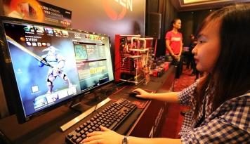 Foto Asian Games 2018 Pertandingkan eSports Pertama Kali