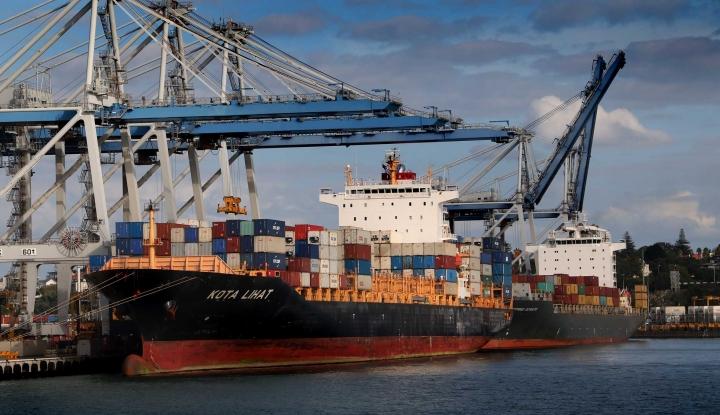 Foto Berita Indonesia Targetkan Perdagangan dengan Selandia Baru Tembus Rp40 Triliun