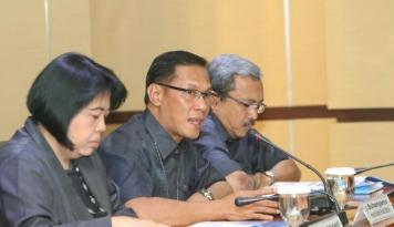 Foto Neraca Perdagangan Indonesia Surplus US$1,24 Miliar