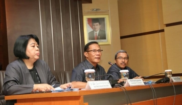 Foto Wow! Angka IPM DKI Jakarta Lampaui Nasional