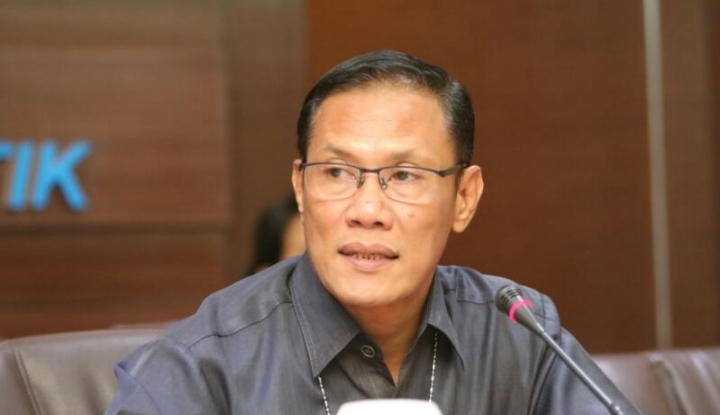 Kegiatan Manufaktur Indonesia Terus Menurun, Ada Apa? - Warta Ekonomi