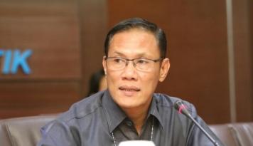 Foto Januari, Neraca Dagang RI Tekor US$ 0,86 Miliar