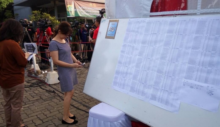 Foto Berita KPU Targetkan Petugas Pemutakhiran Datangi 1,5 Juta Rumah
