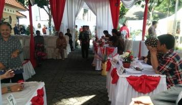 Foto Memetik Pelajaran Demokrasi dari Pilkada DKI Jakarta (I)
