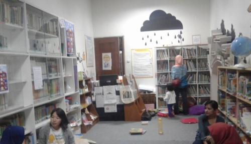 Foto Pemkot Pariaman Wujudkan Generasi Melek Literasi Lewat Klub Sanggar Bahasa dan Sastra