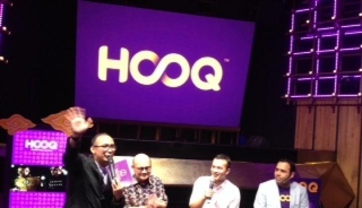 Hooq Ucap Selamat Tinggal ke Pengguna Indonesia, Grab Kehilangan 1 Layanan Hiburan