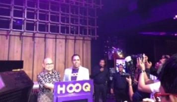 Foto Hooq Luncurkan TVOD Hadirkan Film-film Terbaru
