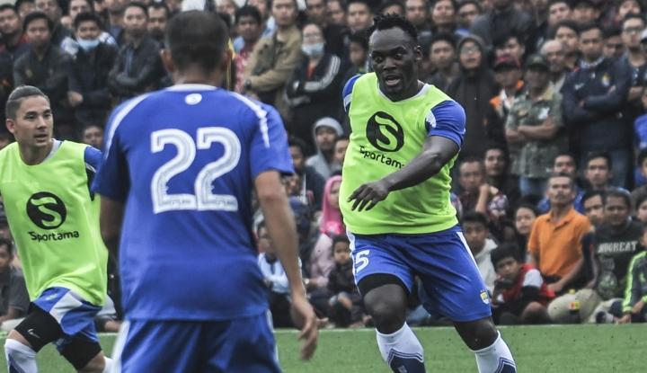 Foto Berita Persib Bakal Depak Mantan Pemain Chelsea