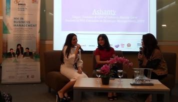 Foto Potensi Kartini Modern dalam Perekonomian Indonesia