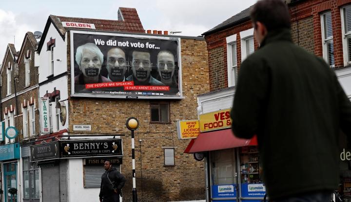 Foto Berita Maraknya Belanja Online dan Punahnya Toko-toko Konvensional di Inggris