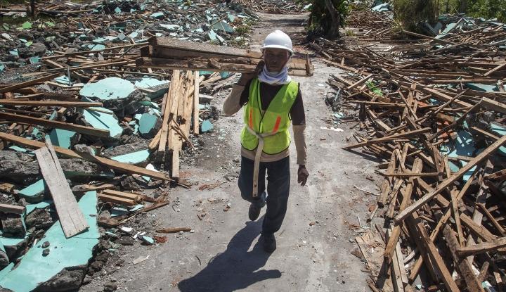 Foto Berita Kemenko Kemaritiman Turun Tangan Selesaikan Kisruh Bandara Kulon Progo