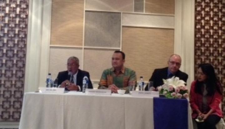 Honeywell Jalin Kerja Sama dengan PTDI - Warta Ekonomi