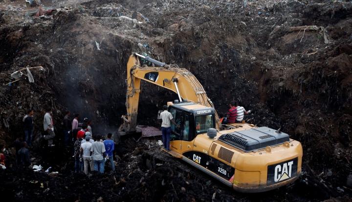 Foto Berita Status Darurat di Ethiopia Akan Berlaku selama 6 Bulan