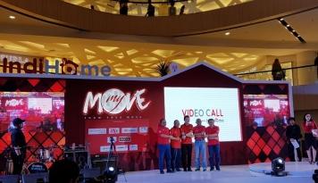 Foto Wih, Kini IndiHome Bisa Video Call dengan Kualitas Gambar HD