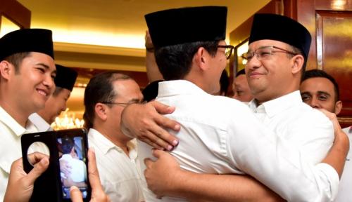 Foto Agustus 2019 Pengganti Sandiaga Sudah Ada?
