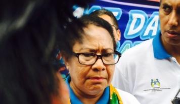 Foto Menteri Yohana Dorong Pemberdayaan Perempuan dalam Akses Ekonomi