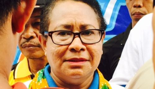 Foto Polisi Harus Usut Situs Lelang Perawan, Menteri Yohana: Itu Situs Sesat
