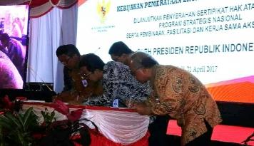 Foto PNM Siap Sukseskan Kebijakan Pemerataan Ekonomi