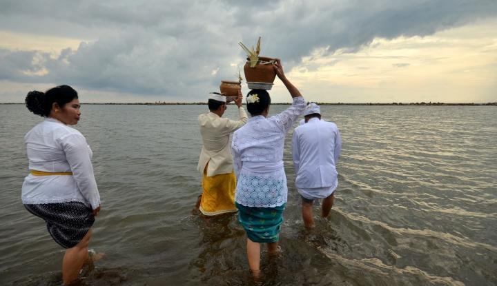 Save Our Sea: Membangun Asa Via Ekowisata - Warta Ekonomi