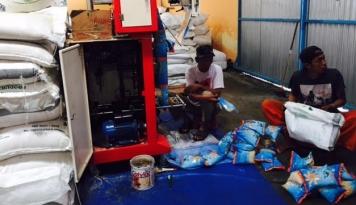 Foto Kemenperin Dorong Perkebunan Tebu Luar Jawa Menunjang Pabrik Gula