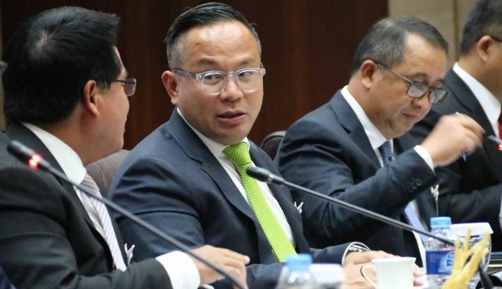 Foto Berita Bank Mandiri Kucurkan Pinjaman USD100 Juta ke Pertamina Group
