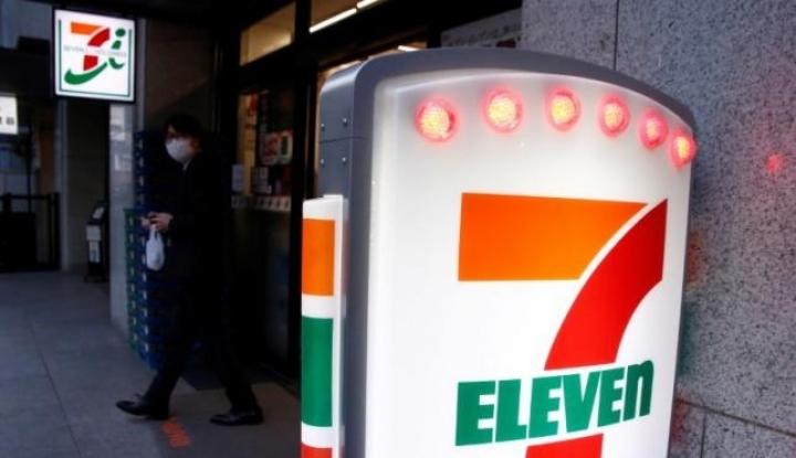 7-Eleven Terapkan