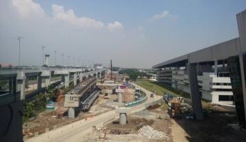Foto Lagi-lagi Berita Hoax Bermunculan, Sekarang Kereta Bandara Kena Sasaran