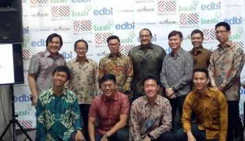 Foto EV Hive Indonesia Jalin Kerja Sama dengan Singapura Bantu Startup Lakukan Ekspansi