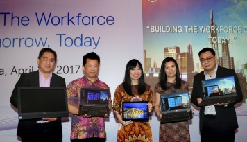 Foto Dell Luncurkan Jajaran Perangkat Komersial Baru Mutakhir Untuk Memberdayakan Tenaga Kerja Masa Depan