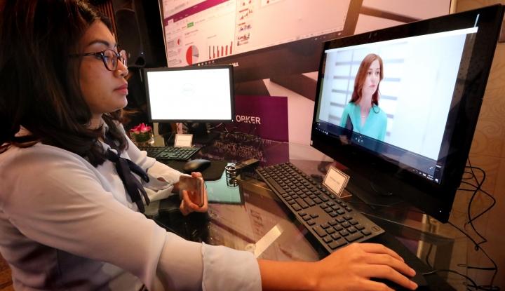 Foto Berita Solusi Perlindungan Data, Dell EMC Luncurkan DP4400