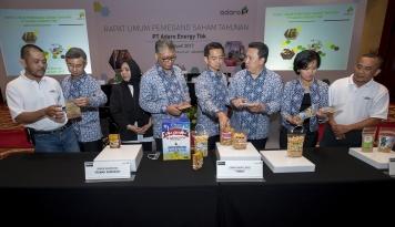 Foto Mantan Perusahaan Sandiaga Uno Alokasikan Dana Rp1,34 Triliun Untuk Pemegang Saham