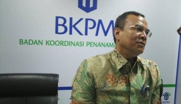 Kejar Investasi Rp900 Triliun, Anggaran BKPM Disunat Rp158 Miliar