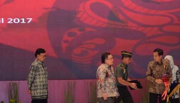 Foto Bappenas: Ekonomi Indonesia Bisa Tumbuh 5,6 Persen