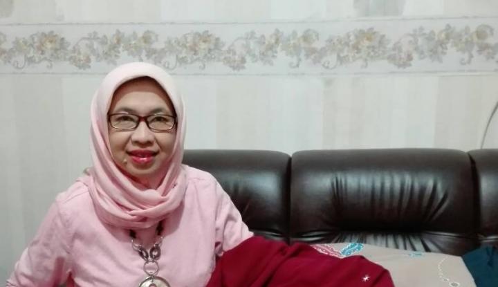 Rahasia Sukses Bisnis Baju Muslim Ala Zaniart - Warta Ekonomi