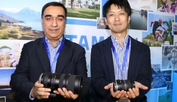 Foto Tamron Luncurkan  Lensa All in One tm Generasi Terbaru