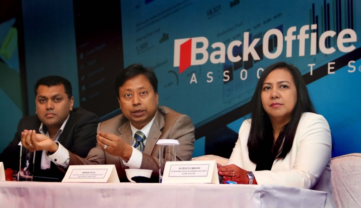 Foto Berita BackOffice Associates Launches DSP in Indonesia