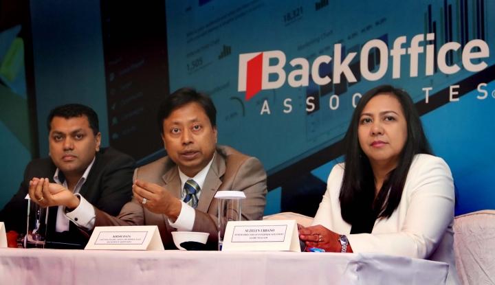Foto Berita BackOffice Associates Launches DSP in Indonesia