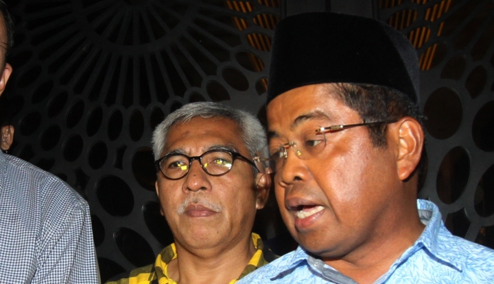 Foto Berita Penanganan KLB di Agats Papua Harus Tuntas, Minta Mensos