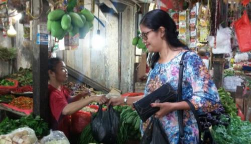 Foto Jelang Ramadhan, Pemkab Karimun Perbanyak Bazar Murah
