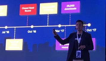 Foto Startup Nasional Harapkan Bisa Lebih Banyak Presentasi di Depan Investor Global