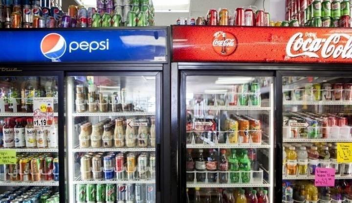 Foto Berita Pepsi Setuju Beli SodaStream di Angka US$3,2 Miliar